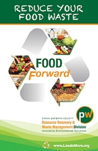 Food Forward Booklet Cover