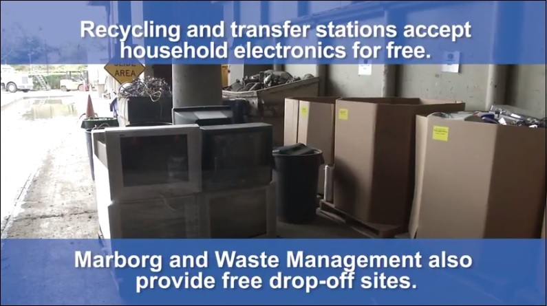 E-Waste Video Screenshot