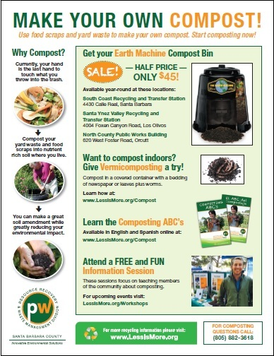 Compost Flyer 2017