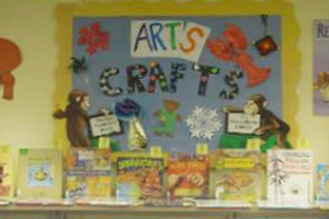Art and Craft Supplies picture by CuriousLibrarian's http://www.flickr.com/photos/37082398@N00/3068498120/